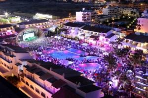 Ushuaia, Ibiza